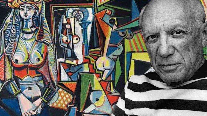 Imitare Picasso per imparare dai grandi artisti! Audio+Sondaggio