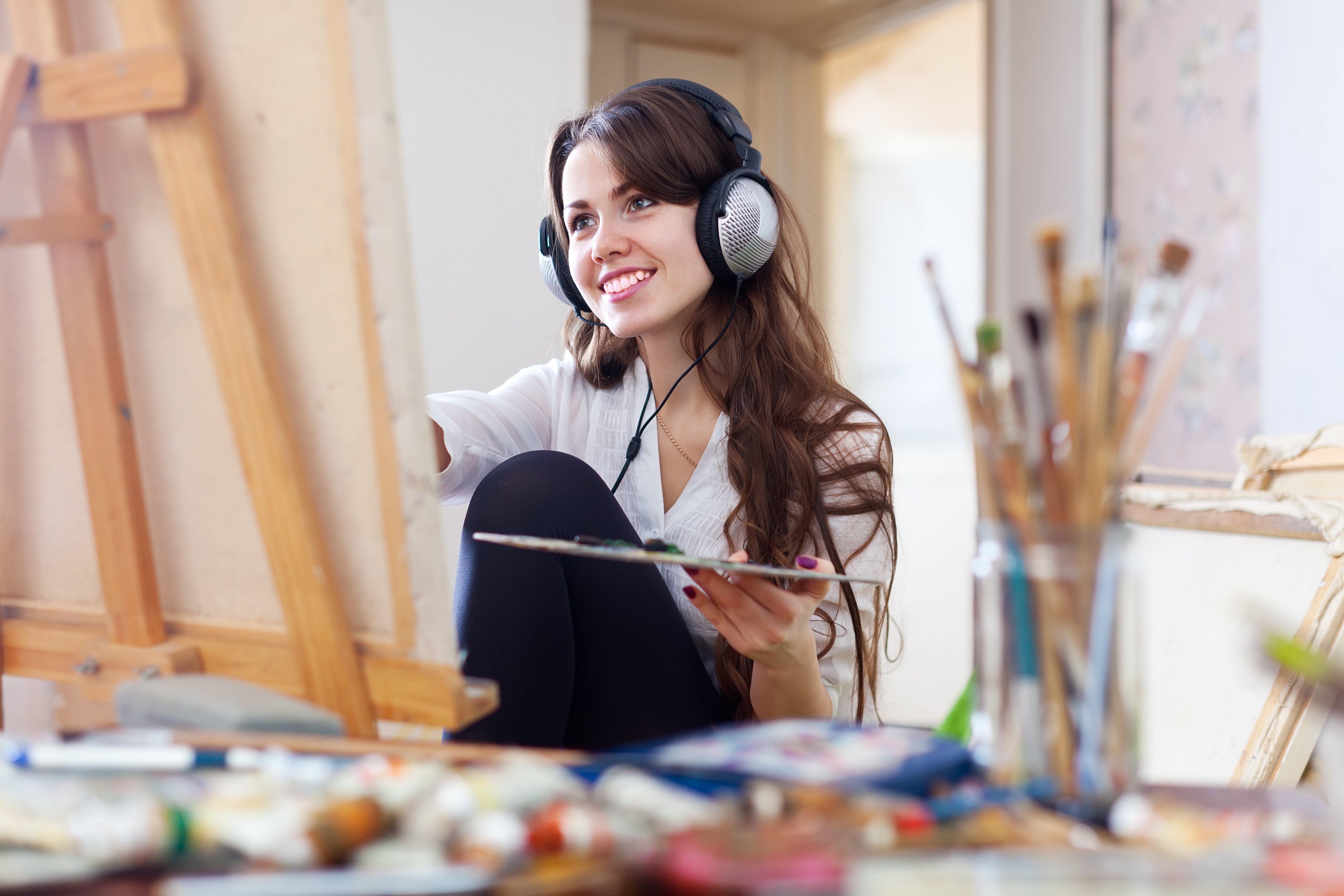 Le 8 regole d'oro per il successo artistico.